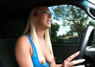 Jessica Woods fucking like it aint nothing