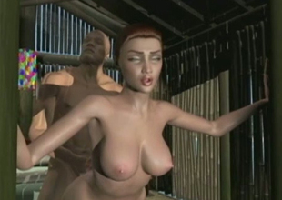 Hot passionate sex is is just what my girlfriend is in the mood for