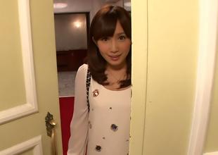 Minami Takes U On A Pov Ride