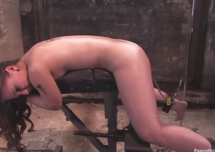 Anal Audition Devi Lynne Our most meaty expulsion ever