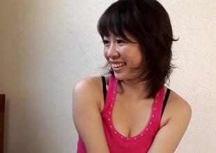 Amazing Japanese slut in Crazy JAV Uncensored, Amateur JAV video
