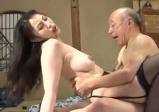 japanese grandad