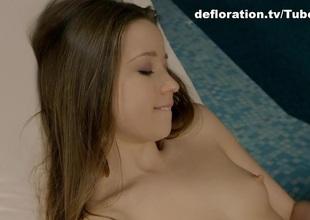 Nikita Jankovska - Defloration Video