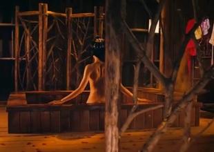 Leni Lan Yan - Sex & Zen 3D Extraordinary Ecstacy - HD