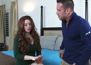 Cassidy Klein & Veronica Vain & Johnny Castle - MyDadSHotGirlfriend