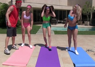 Yoga - BFFs