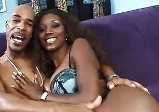 Nyomi Banxxx Got Gazoo Like That
