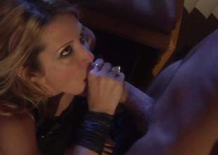 Lengthy legged MILF Jessica Drake is a sex hungry beautiful woman with slim figure and constricted hole . She gets her twat screwed face to face and then takes it from behind. Watch them have very hot sex!