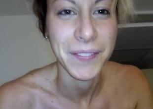 Italian wife sucking and rimjob