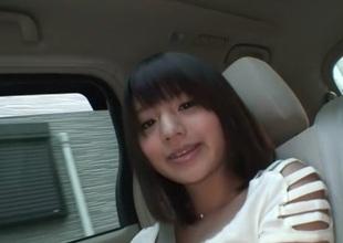 Amazing Japanese model Miyu Hoshisaki in Exotic couple, natural meatballs JAV movie