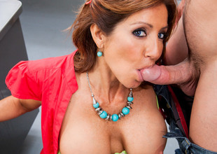 Tara Holiday & Johnny Castle in My 1st Sex Teacher
