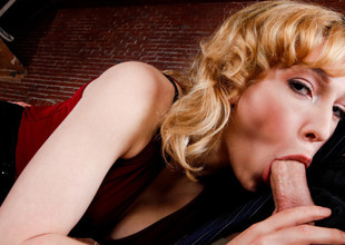 Lily LaBeau & Charles Dera in Wicked Office