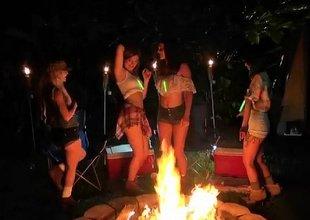 Camp Cooch