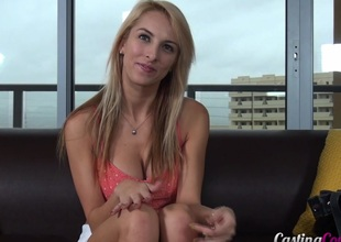 Casting Couch-X Video: 08.12.2013