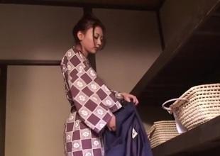 Mio Kuraki Uncensored Hardcore Video