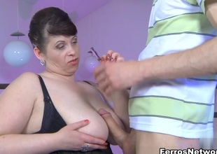 StunningMatures Clip: Caroline M and Gerhard