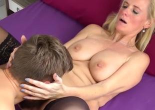 Best dilettante German, Blond sex clip