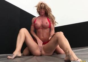 Big Tits In Sports: Ultimate Brazzers Fucking Championship. Farrah Dahl, Shay Fox, Manuel Ferrara