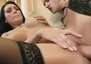 MILF Meets Cockzilla