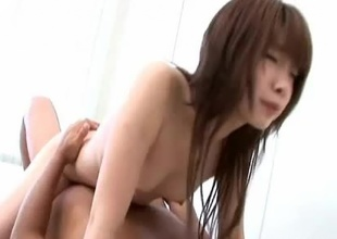 Usagi Amakusa is petite japanese porn AV Ido start and in here we can admire her skinny body being pushed to it's restrictions with extreme fucking. Her small tits presents themselves as best suck on toys, but her narrow cunt nearly ripped apart by her boss is