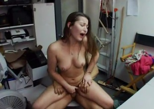 In this weeks Backrook Facials we have the lovely Dani Daniels and let me tell you guys something  she definetly has something for my boy