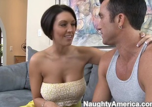 Dylan Ryder & Billy Glide in My Wife Shot Ally