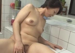 Japanese mom #80