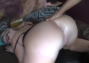 Cuck in HD