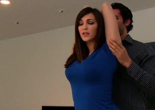 Holly Michaels in Pleasurable Seduction - PornPros Video