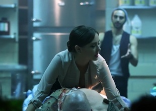 See No Cold-blooded 2 (2014) Katharine Isabelle