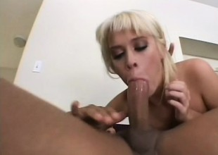 Cute and wicked courtesan Kissy Capri would like to be gagged