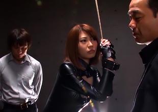 Asuka Haruno, Hot Milf Gets Amazing Asian Fucking