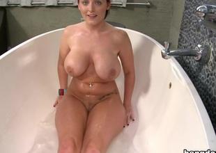 Sophie Dee Got Ass & Titties