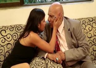 Private Teacher - Hot Hindi Bgrade Movie +scenes