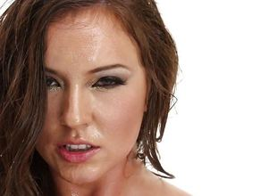 Sex pot pussy pie Maddy OReilly drilled by BBC